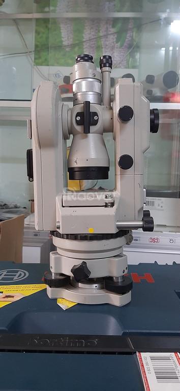 Máy kinh vĩ quang cơ cũ Sokkisha TM20HS