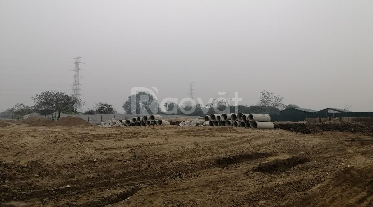 Bán nhà phân lô dự án ở Tân Mai