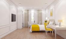 Ra mắt 40 căn khách sạn 3 sao tại trung tâm tp  Đà lạt, giá từ 1tỷ