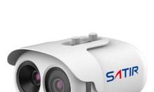 Camera chụp ảnh nhiệt SATIR CK350-F