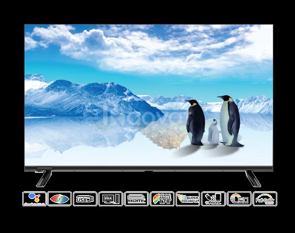 Tivi KawaEco LTV-5503 smart tivi 55inch 4K