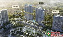 Chung cư Sky Oasis Residences Từ 890 Triệu/căn – HTLS 0% - CK 5%