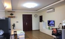 Cho thuê chung cư Central Field, 219 Trung Kính, 70m2 2PN thoáng mát