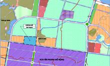 Đất nền sổ đỏ gần KCN Yên Phong Bắc Ninh giá chỉ từ 14tr/m2