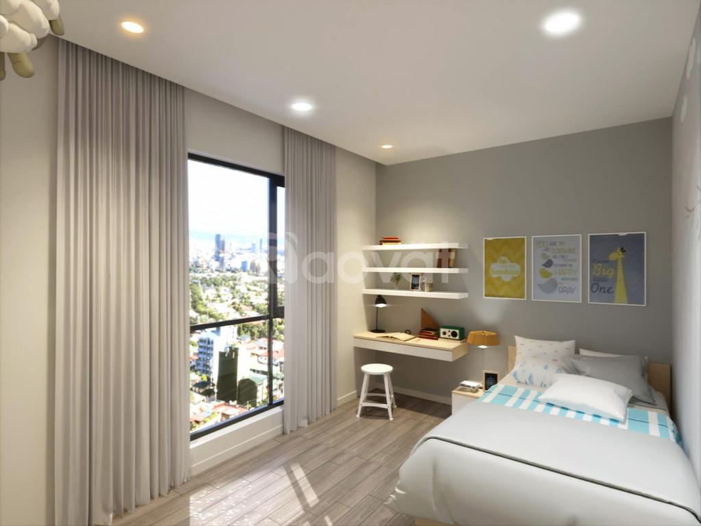 Khu chung cư cao cấp VCI TOWER nhận đặt chỗ chỉ với 30 triệu