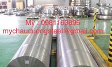 Trục rèn Inox 316L/SUS316L  giá trực tiếp nhà máy
