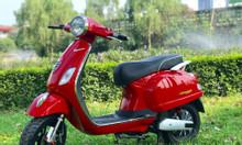 Công ty sản xuất, phân phối xe điện, xe đạp điện Michi