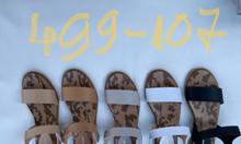 Sỉ sandal nữ LUXERY 499-107