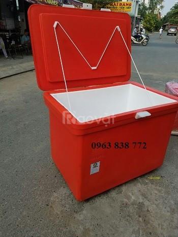 Thùng đá thailand nhập khẩu 150 lít