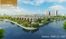 TTC Land chính thức mở bán căn Officetel Jamona Heights Quận 7 1,3 tỷ