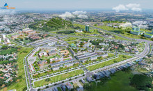 BĐS TT TP Quảng Ngãi giá chỉ từ 1,5 tỷ thỏa mãn ngay 3 giá trị cốt lõi