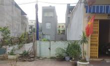 Bán đất khu tái định cư Đằng Lâm 1, quận Hải An, Hải Phòng, DT 52,58m2