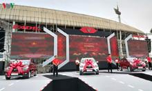 Tìm thuê 300 - 3.000m2 mở Showroom xe hơi hãng ở Long Biên