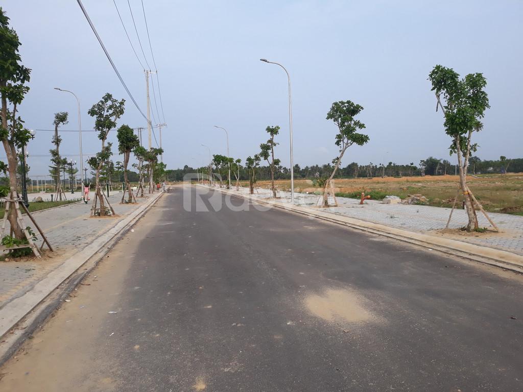 Đất nền   chính chủ số 42 đường Tiến phát lê hồng phong tp Quảng Ngãi.