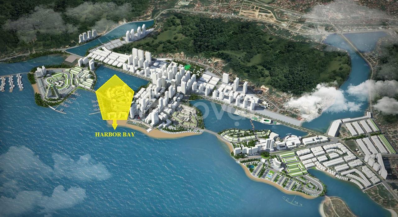 Cần bán căn không giá chênh tại dự án Harbor Bay Hạ Long