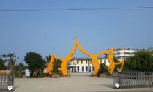 Cần bán gấp lô nền 100m2 2 năm tiên đối diện resort Nghĩa Thuận