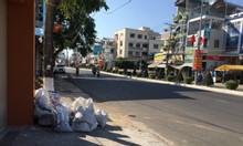 Chính chủ bán 4 lô đất đường 23/10 đối diện BX phía Nam Tp.Nha Trang.