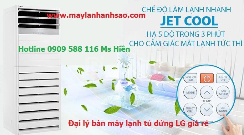 Đơn vị bán  và lắp đặt máy lạnh tủ đứng LG –Samsung –Daikin giá rẻ