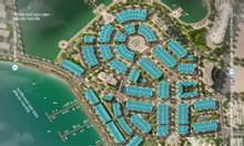 Bán gấp căn hộ nhà phố thương mại Harbor Bay Hạ Long HB197, giá 6 tỷ