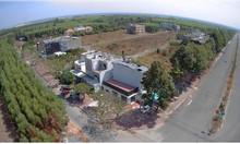 Bán đất biệt thự vườn HUD Phước An - Long Thọ, 100% sổ hồng