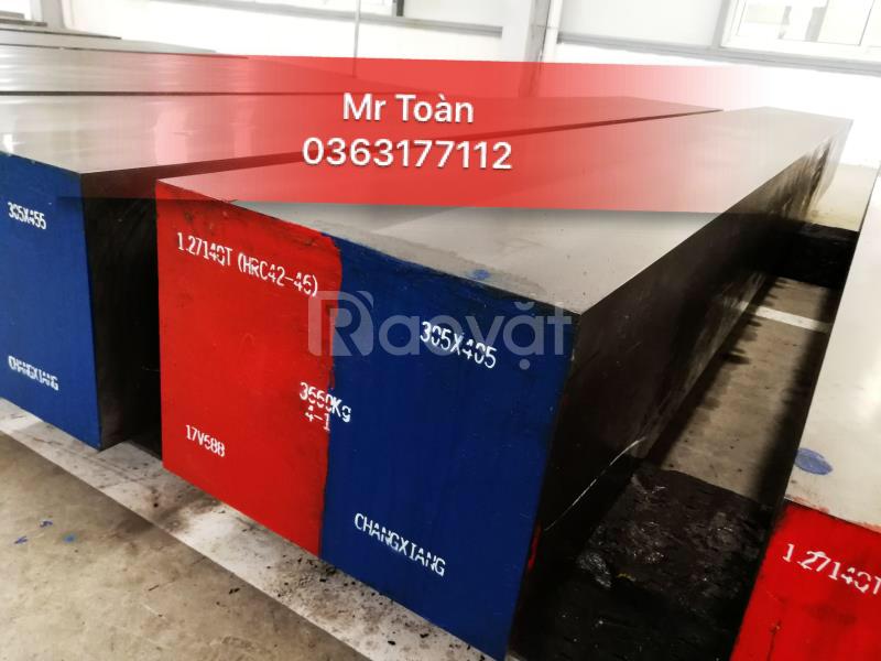 THÉP RÈN SCM440/40CR chất lượng chuẩn quốc tế, sẵn kho Hà Nội.
