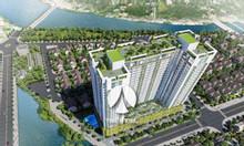 CC Ecolife Riverside Quy N - dự án xanh, hiện đại, thông minh