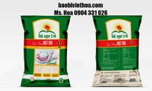 Bao gạo xuất khẩu 5kg, 10kg, 20kg, 50kg