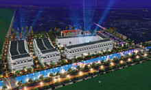Bán đất nên phân lô tại dự án Long Châu Riverside