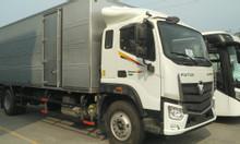 Bán xe tải 9 tấn Thaco Auman C160 tại Hải Phòng