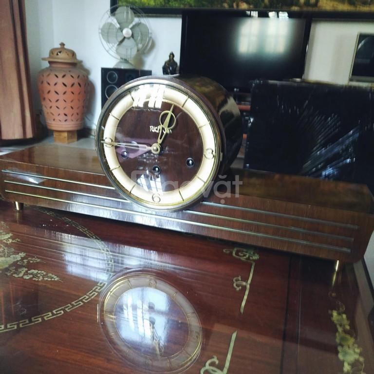 Đồng hồ vai bò Richard Ward Chesminster