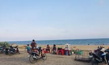 Đất biển Hòa Phú, Phan Rí Cửa, Bình Thuận, có sổ đỏ giá 12.5tr/m2