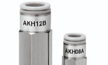 Nơi bán Đầu nối khí 1 chiều dòng AKH/AKB- hàng chính hãng SMC