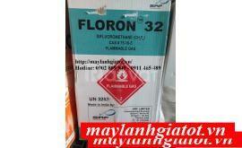 Gas lạnh Floron R32 - SRF - Điện Lạnh Thành Đạt