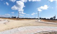 Lô đất dự án Mega City Kon Tum