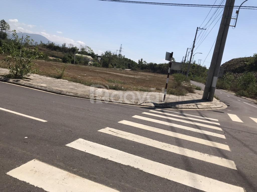 Tâm điểm đầu tư đất nền sổ đỏ Phía Tây Nha Trang