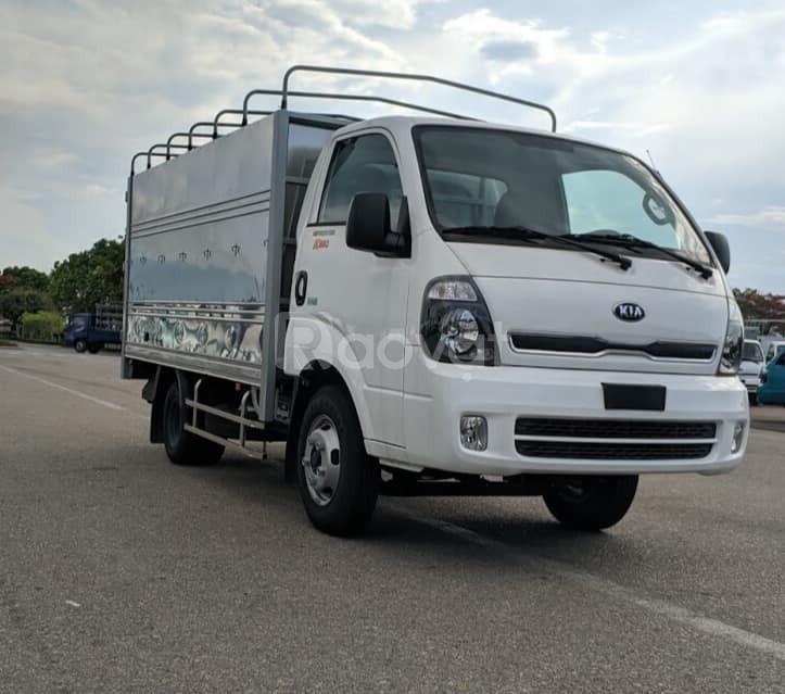 Xe tải 1,99 tấn Thaco Kia K200 đời 2020