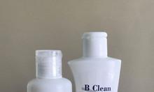 Nước/ Gel rửa tay khô sát khuẩn BClean (100ml)