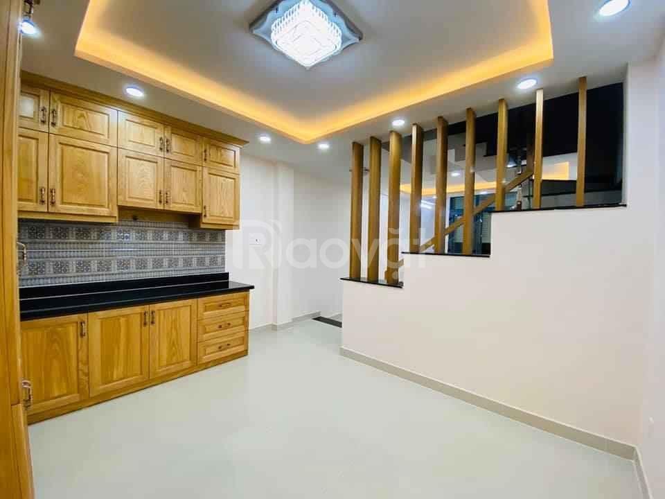 Định cư USA bán nhà 2 mặt tiền lô góc 110m2 Võ Thị Sáu, Biên Hòa 0934016011.