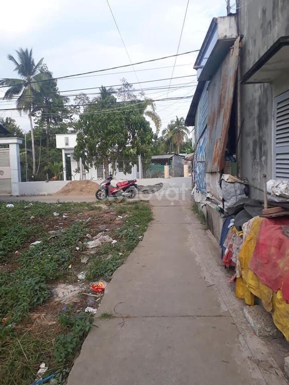 Bán nền hẻm 5 Bùi hữu Nghĩa, quận Bình Thủy - TP Cần Thơ