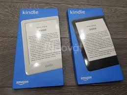 Máy đọc sách all new kindle 2019 gen 10