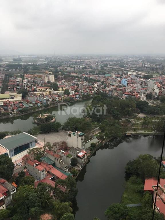 Dự án chung cư AquaPark Bắc Giang