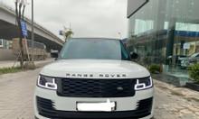 Bán Range Rover Autobiography Lwb 2.0L P400e 2019,lăn bánh 5000 Km.