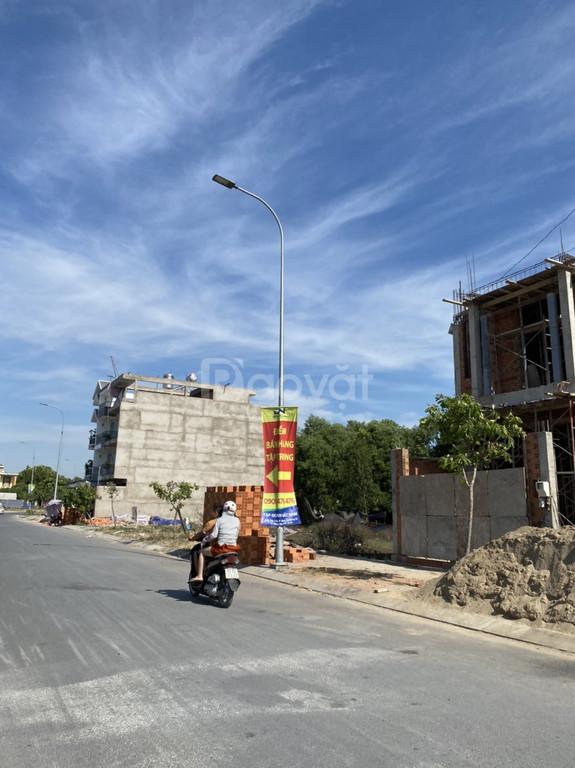 Còn 6 lô đất KDC Tân Tạo, đường Trần Văn Giàu gần cầu Tân Tạo