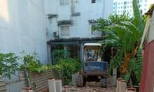 Cần bán đất ngay khu công nghiệp Lê Minh Xuân có sổ giá rẻ
