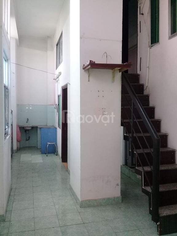 Cần cho thuê căn hộ Sóng Thần Plaza