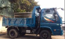 Bán xe ben thaco 3.5 tấn phanh dầu