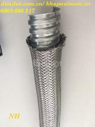 Ống ruột gà inox, Ống luồn dây điện bọc nhựa, Ống thép luồn dây điện