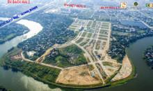 Liền kề River Silk City Sông Xanh - gần bv Việt Đức CEO Hà Nam, 1.2 tỷ