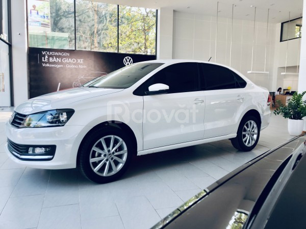 Volkswagen Polo Volkswagen Polo Sedan