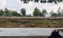 Bán đất nền thổ cư đối diện với trường học lô 25m